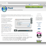 Webアプリケーション作成 -Fluid-