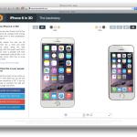 iOS SimulatorでiPhone6 & 6+の画面表示エリアを確認