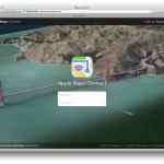 Apple Maps Connectを米国内でサービス開始